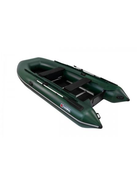 Надувная лодка ПВХ Yukona 450 TS