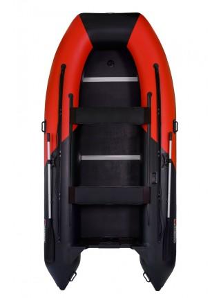 Надувная лодка ПВХ Yukona 430 TS