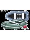 Надувная лодка ПВХ Yukona 280 GT