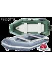 Надувная лодка ПВХ Yukona 280 GTК