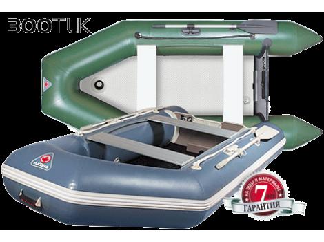 Надувная лодка ПВХ Yukona 300 ТLK
