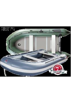 Надувная лодка ПВХ Yukona 310 TS
