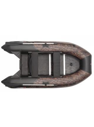 Надувная лодка ПВХ Yukona 310 TSE (AL)