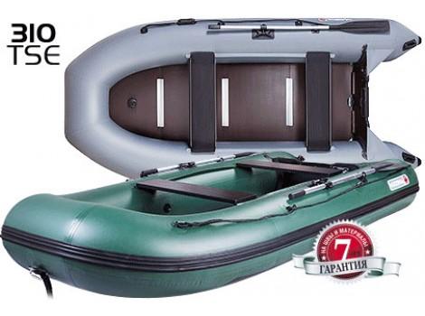 Надувная лодка ПВХ Yukona 310 TSE (F)