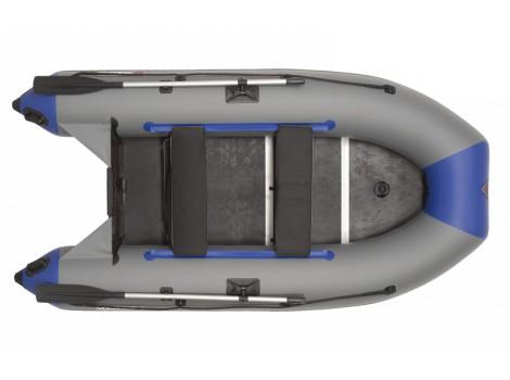 Надувная лодка ПВХ Yukona 330 TSE (F)