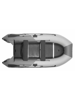 Надувная лодка ПВХ Yukona 360 TSE (AL)