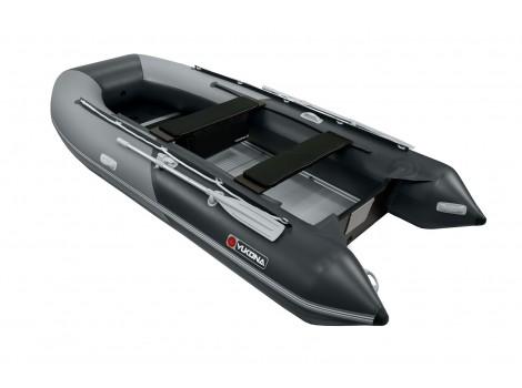 Надувная лодка ПВХ Yukona 410 TS (AL)